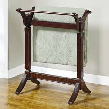 vintage quilt rack plus wooden stand inspirations wooden quilt stand