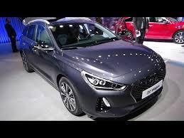2018 hyundai wagon.  2018 2018 hyundai i30 wagon  exterior and interior geneva motor show 2017 throughout hyundai wagon