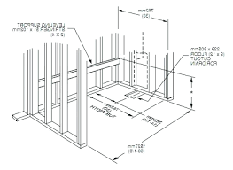 bathtub drain rough in dimensions installing a plumbing help tub basement bathroom lovely 2 diagram the skylark roughed