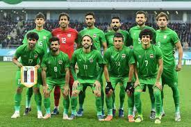المنتخب العراقي يواجه نظيره الايراني لحسم صدارة المجموعة الثالثة – العربية  24 نيوز