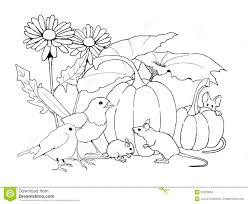 Small Picture Halloween Coloring Pages S Macs Place To Be Halloween Cat adult