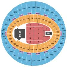 13 Cogent The Forum Seating Chart Jingle Ball