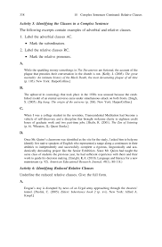 How to reduce a relative clause? Grammar For Teachers Pages 351 400 Flip Pdf Download Fliphtml5