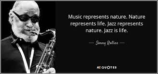 Dgaz Quote Inspiration Dgaz Stock Quote Sparkling Top 48 Quotes By Sonny Rollins