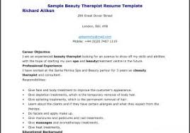 Cosmetologist Resume Template Awesome Resume Outlines Myacereporter ...