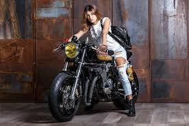 special motorcycles caf racer scrambler bobber custom