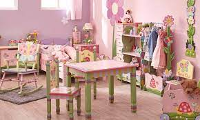 kids magic garden furniture groupon