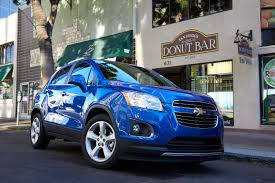 2015 Trax Info, Specs, Price, Pictures, Wiki | GM Authority
