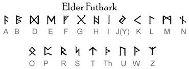 The Runes Frithgarth