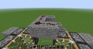 door activate using redstone torch in super operator mod minecraft