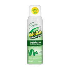 Eucalyptus Disinfectant Fabric and Air Freshener Spray