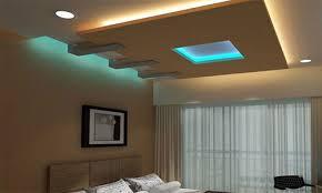 false ceiling lighting. Bedroom False Ceiling Designs Fair Lighting Decoration Bangalore I