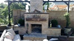 cost of outdoor fireplace fireplace in backyard outdoor fireplaces kitchens outdoor throughout outdoor