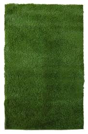 enchanting grass area rug green grass indooroutdoor area rug 8 feet x 10 feet first