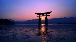 Japan Sunrise Wallpapers - Top Free ...