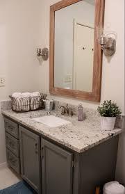bathroom upgrade. Brilliant Bathroom Stylish Budget Friendly Bathroom Upgrade Throughout