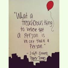 Paper Towns Quotes Delectable Paper Towns By John Green Aka My Favorite Book Ever