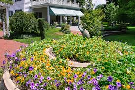Small Picture Garden Design Garden Design with Flower Gardens in the South