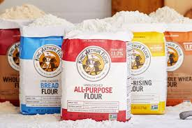 King Arthur Flour changes business model in response to coronavirus pandemic