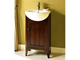 19 inch bathroom vanity with sink. furniture: fairmont cabinets fairmount vanities 19 inch bathroom vanity with sink