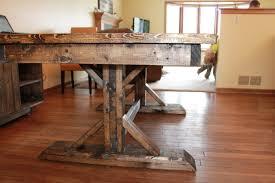 amusing old farm table 21