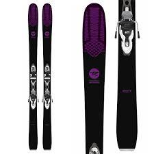 Nordic Ski Sizing Chart Rossignol Rossignol Spicy 7 Womens Skis W Look Xpress 10 Bindings