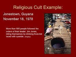 religious extremism religious