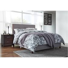 B130-781 Ashley Furniture Dolante Queen Upholstered Bed