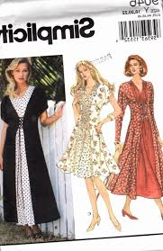 Plus Size Dress Patterns Inspiration Plus Size Clothing Patterns Beautiful Plus Size Sewing Patterns