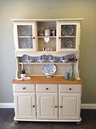 Small Picture Westbury Painted Kitchen Dresser Cream furniture Kitchen