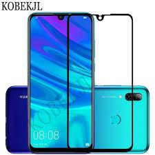 Huawei P Smart 2019 Glass Huawei Psmart 2019 Screen Protector ...