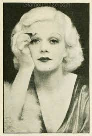 1930s makeup the jean harlow look eyebrows