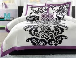 black and white comforter sets queen night stands stripped patterned bedding sheets black white lift long classical bedling