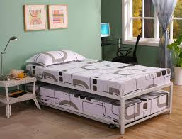 Twin Pop Up Trundle Bed - Versatile Pop Up Trundle Bed Gallery ...
