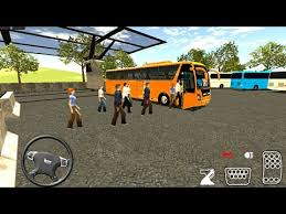 vietnam bus simulator free games