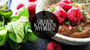 Green Kitchen Stories Cookbook Chocolate Mousse Green Kitchen Stories Youtube