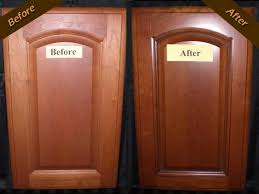 Resurface Kitchen Cabinet Doors Cost To Refinish Kitchen Cabinets Caracteristicas