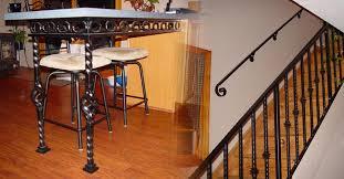 ... custom wrought iron furniture Wrought Iron Interior Furnishings