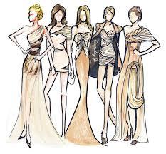 Clothing Design Ideas fashion designs tips on drawing fashion design