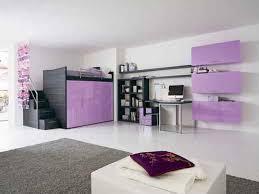 Modern Bedroom Interior Designs Beautiful Shared Teenager Bedroom Interior Design With Compact