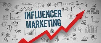 Kết quả hình ảnh cho influencer marketing