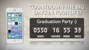Calendar Countdown Days Big Days Of Our Lives Countdown Timer Iphone Android And Windows