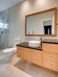 bamboo vanity bathroom. Bamboo Vanity Contemporary-bathroom Bathroom A