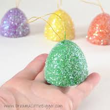 DIY Christmas Ornament Projects  Martha StewartChristmas Ornament Crafts
