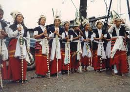 north east an unexplored slice of paradise culture of arunachal