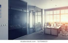 modern office interior. Modern Office Interior . Mixed Media Modern