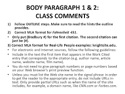 breaking the cycle argument essay reminders look at argument 2 body