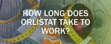 Hasil gambar untuk How does orlistat work
