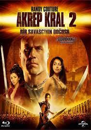 Akrep Kral- Scorpion King 2