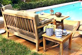 Wooden Outdoor Furniture Sydney First Class Wooden Outdoor Furniture